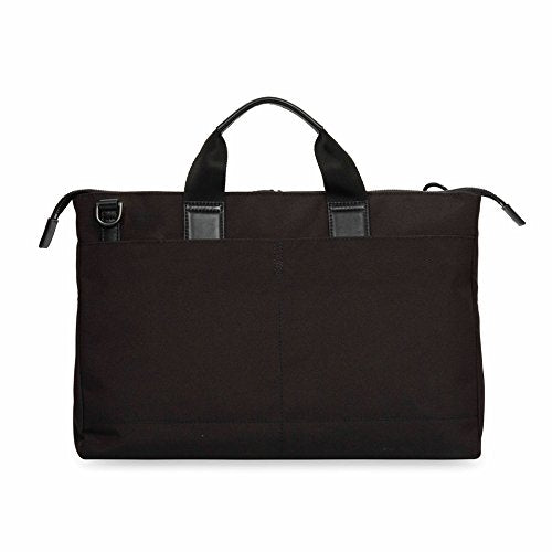 Knomo Luggage Brompton Oxberry Briefcase 15.6-inch, Black