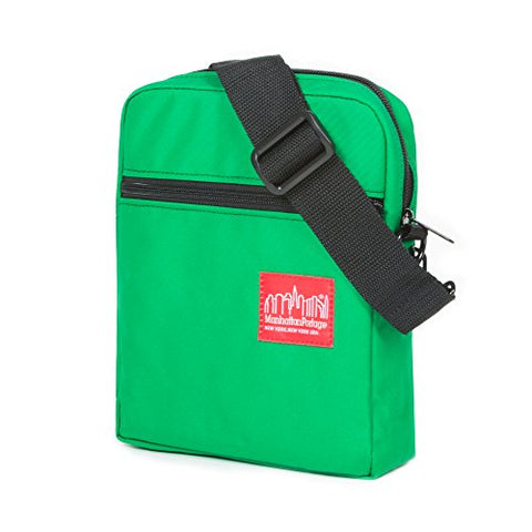 Manhattan Portage Downtown Moondance Bag (Green)