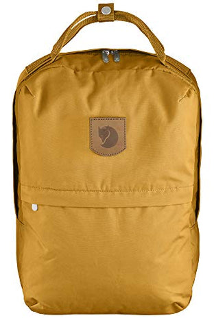 "Fjallraven - Greenland Zip Large Backpack, Fits 15"" Laptops, Dandelion"