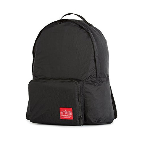 Manhattan Portage Packable Big Apple Backpack (Md) Jr.