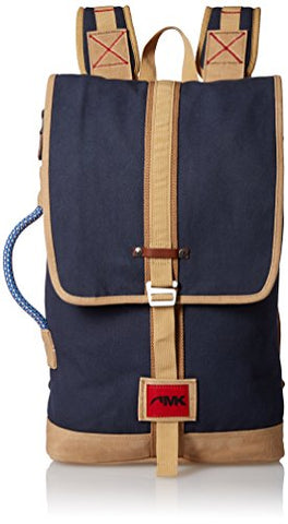 Mountain Khakis Mk Flat Pack Bag, Navy, One Size