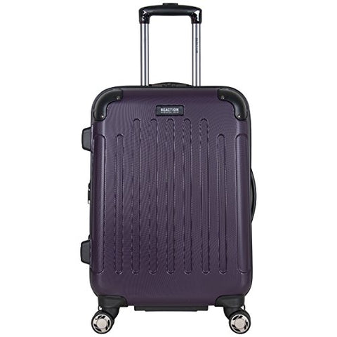 Reaction Kenneth Cole 20 INCH RENEGADE EXPANDABLE UPRIGHT CARRY-ON