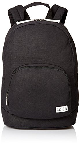Volcom Women's Schoolyard Canvas Backpack