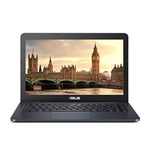 ASUS F402BA-EB91 VivoBook 14 Thin, Lightweight and Portable Laptop, AMD A9 Processor, Radeon R5 Graphics, 8GB DDR3 RAM, 1TB HDD, USB-C, Windows 10
