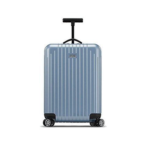 Rimowa Salsa Air Cabin Multiwheel Iata Ice Blue 82052784