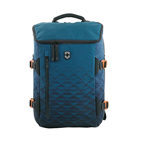 Victorinox Vx Touring Backpack, Dark Teal, One Size
