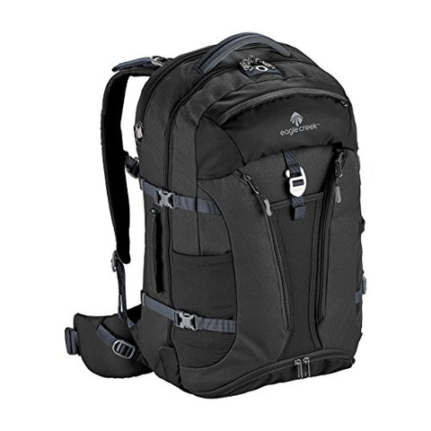 Eagle Creek Global Companion 40L Unisex Backpack Travel Water Resistant Mulituse-17in Laptop