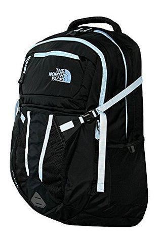 "The North Face Women Recon 15"" laptop backpack book bag"