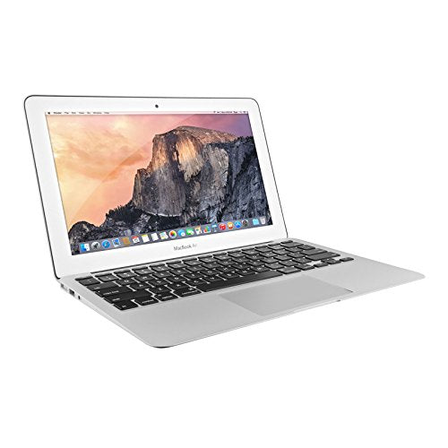 Apple Macbook Air Md711Ll/B 11.6-Inch Laptop (4Gb Ram, 128 Gb Hdd,Os X Mavericks) (Certified
