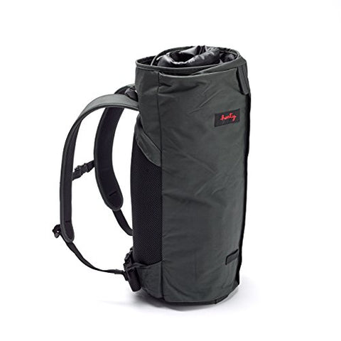 Henty Wingman All-Sports Backpack, Grey