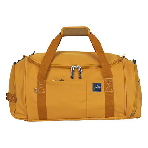 Skyway Whidbey 22-Inch Duffel (Honey)