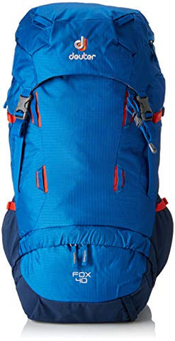 Deuter Fox 40, Ocean/Midnight