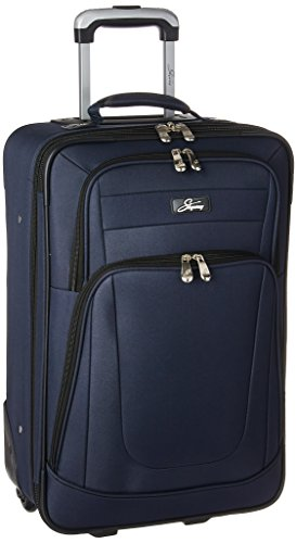 "Epic 2W 21"" 2W Expandable Carry-On"