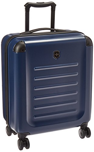 Victorinox Spectra 2.0 Extra Capacity Carry-on Spinner, Navy