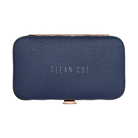 C.R. Gibson Manicure Set, Clean Cut
