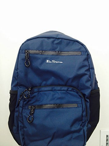 Ben Sherman Computer Backpack