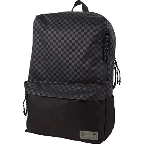 Hex Aspect Exile Commuter Backpack in Black Checker