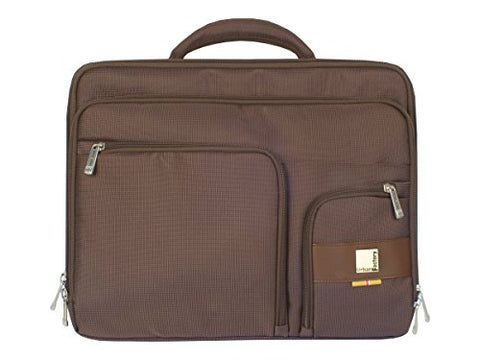 "Urban Factory Moda - Notebook Carrying Case - 14.1"" (Mdc04Uf)"