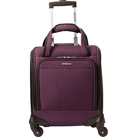 "American Tourister Lynnwood 16"" Underseat Spinner Carry-On -"