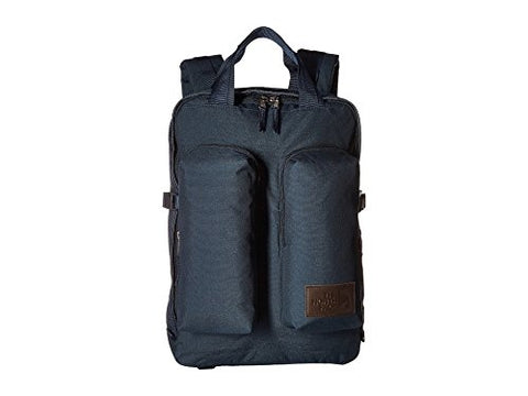 The North Face Unisex Mini Crevasse Urban Navy Heather/Urban Navy One Size