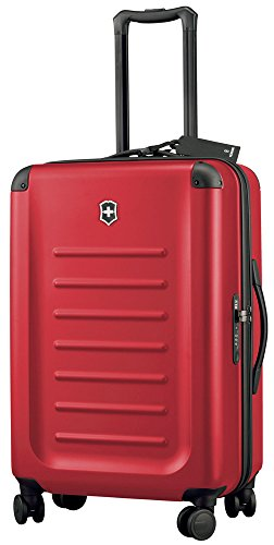 Victorinox Luggage Spectra 2.0 26 Inch, Red, One Size