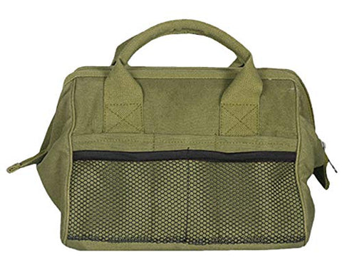 Fox Outdoor Products GP Paramedic Bag, Olive Drab
