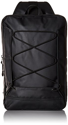 Buxton Men's Thor Sling Backpack Accessory, black,
