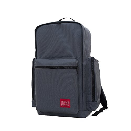 Manhattan Portage Inwood Daypack, Grey, One Size