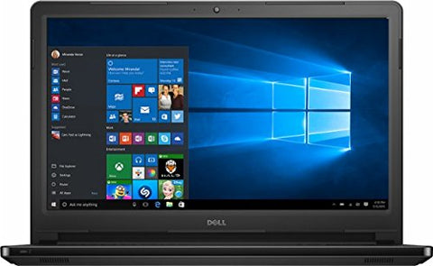 2017 Dell Inspiron 15.6 Hd Touchscreen Flagship High Performance Laptop Pc, Intel Core I3-7100U