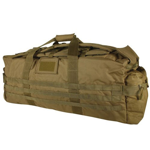 Fox Outdoor Products Jumbo Patrol Bag, Coyote