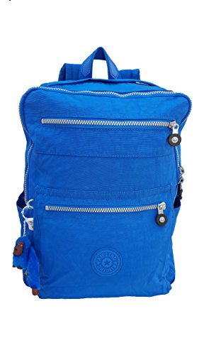 Kipling Womens Caity Backpack (One Size, French Blue)