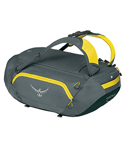 Osprey Packs Trailkit Duffel Bag, Lightning Grey, One Size