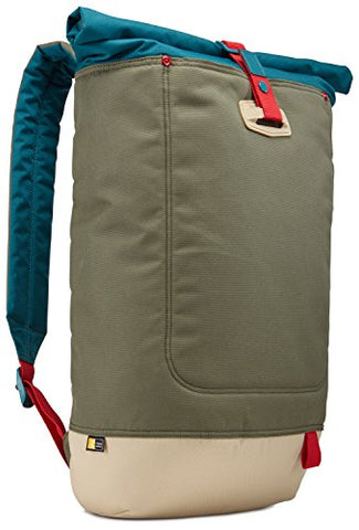 "Case Logic 14"" Rolltop Backpack (Lari114)"