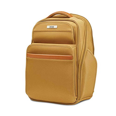Hartmann Metropolitan 2 Executive Business Backpack, Safari