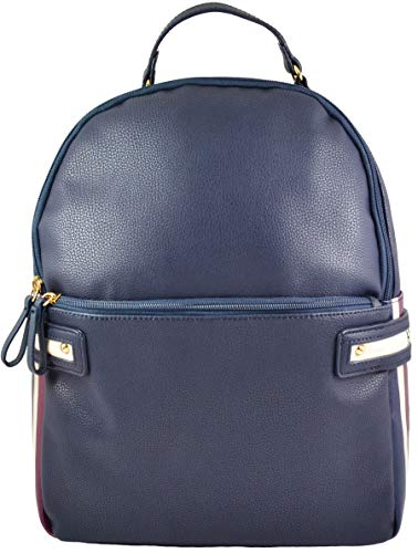 Tommy Hilfiger Women's Navy Blue Backpack