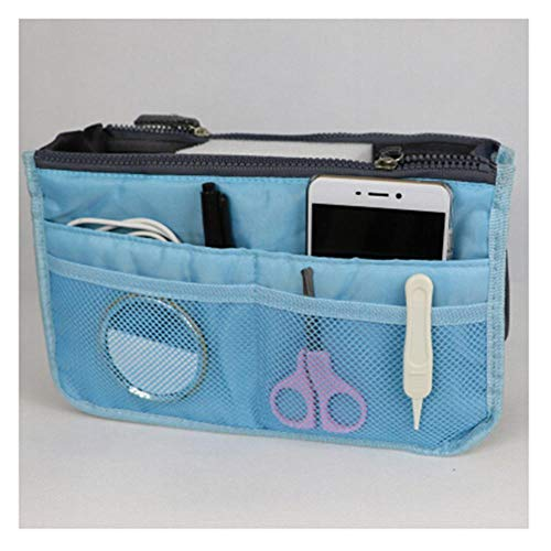 Hakazhi Inc Multifunctional Small Handbag Travel Storage Bag Cosmetic Bags & Cases Toiletry Bag