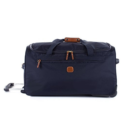 Bric'S 28 Inch Rolling Duffle, Ocean Blue, One Size
