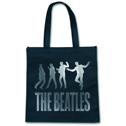 Rock Off - The Beatles Eco Bag Jump
