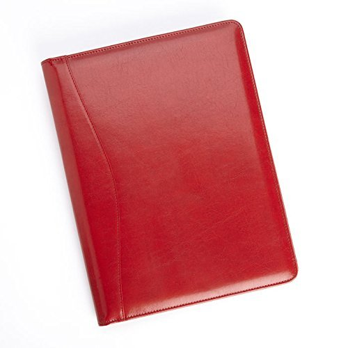 Royce Aristo Leather Padfolio