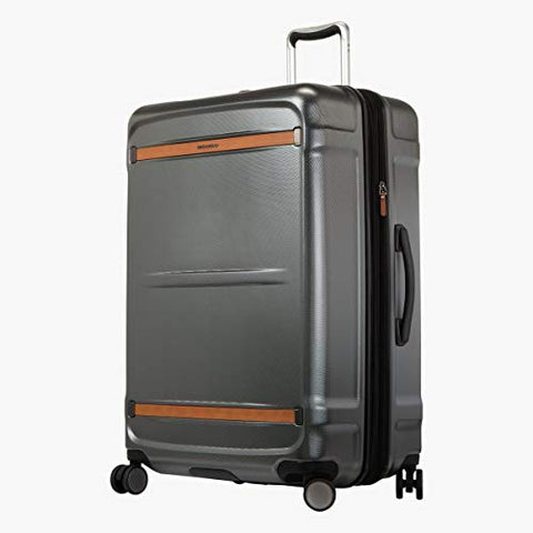 "Ricardo Montecito 29"" Hardside Spinner Luggage Gray"