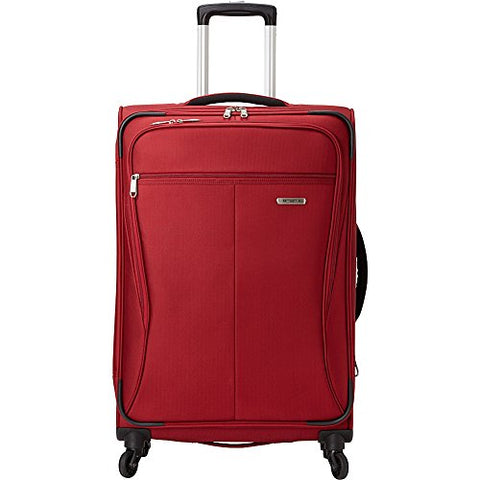 "Samsonite Lamont 25"" Expandable Checked Spinner Luggage"