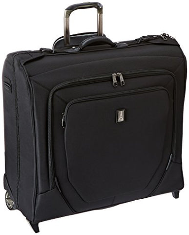 Travelpro Crew 10 50 Inch Rolling Garment Bag, Black, One Size
