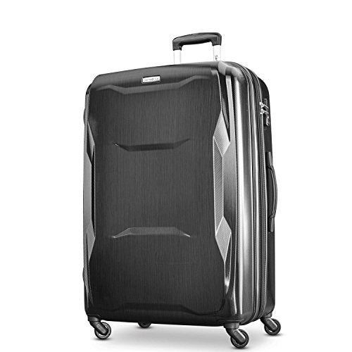 "Samsonite Pivot 29"" Spinner Brushed Black"