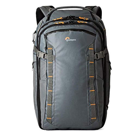 Lowepro HighLine BP 400 AW - Weatherproof & rugged 36-liter daypack for adventurous travelers who