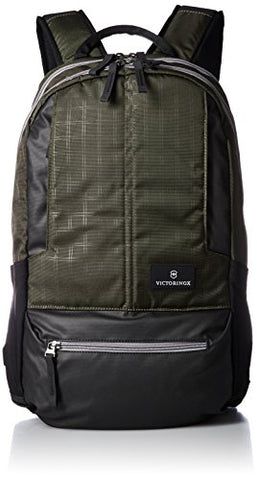 Victorinox Altmont 3.0 Laptop Backpack, Green/Black