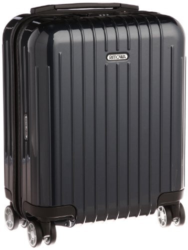 1e071907a Shop Rimowa Salsa Air Mini Multiwheel 20L Spinner Luggage - Navy ...