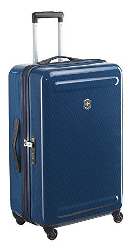 Victorinox Etherius Large Expandable Spinner (Illusion Blue)
