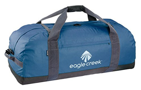 Eagle Creek Travel Gear No Matter What Flashpoint X-Large Duffel, Slate Blue, One Size