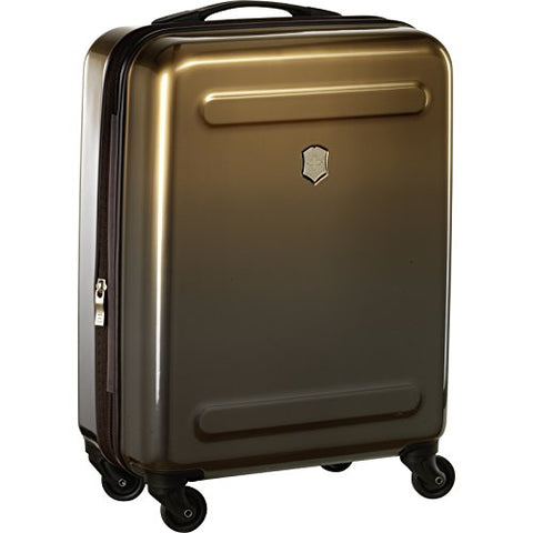Victorinox Etherius Global Expandable Spinner, Bronze