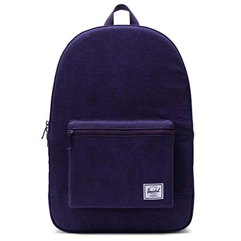 Herschel Supply Co. Women's Packable Daypack Backpack, Purple Velvet, One Size